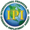 INTERNATIONAL PROGRESS, INC.