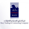 Bazy Trading & Contracting Co. Ltd.