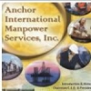 ANCHOR INTERNATIONAL MANPOWER SVCS INC
