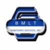 GBMLT Manpower Services, Inc.