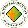 HOPEWELL OVERSEAS MANPOWER NETWORK, INCORPORATED