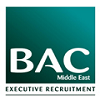 BAC Middle East Executive Recruitment