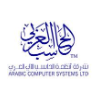 Arabic Computer Systems