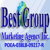 BEST GROUP MARKETING AGENCY INC.
