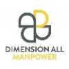 DIMENSION-ALL MANPOWER INC (FOR. SUPERSONIC MANPOWER SERVICES CORPORATION)