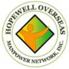 HOPEWELL OVERSEAS MANPOWER NETWORK, INC.