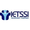 INTERNATIONAL EXPERTS FOR TECHNICAL SUPPORT SERVICES INCORPORATED (IETSSI)