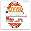 JEDI PLACEMENT AGENCY, INC.