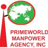 PRIMEWORLD MANPOWER AGENCY INC.