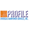 PROFILE OVERSEAS MANPOWER SERVICES INC.