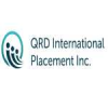 QRD INTERNATIONAL PLACEMENT, INC.
